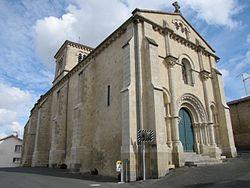 Église de La Caillère-Saint-Hilaire.JPG