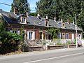 Étouy (60), maisons ouvrières, moulin d'Étouy, RD 55.jpg