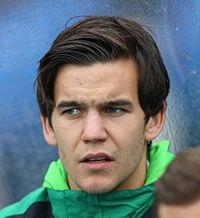ÖFB-Cupfinale 2013 - Lukas Gabriel 01.JPG