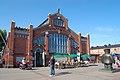 Δημοτική Αγορά στην Όουλου - panoramio.jpg