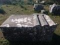 Ο ναός του Δία στην αρχαία Στράτο 04.jpg