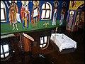 Бистра вода у цркви Мајке Ангелине Купиново - Поплава 2014. - panoramio.jpg