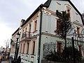 Будинок, у якому жив письменник М. П. Булгаков.jpg