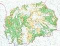 Вегетациска карта на Македонија.jpg