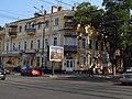 Вторая мужская гимназия, Одесса, Тираспольская угол Новосельского.JPG
