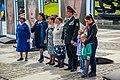 Гвардійки взяли участь у відкритті фотовиставки «Матері героїв» 3513 (27013523356).jpg