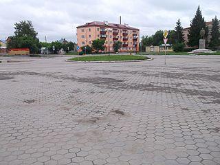 Kataysk, Kurgan Oblast Town in Kurgan Oblast, Russia