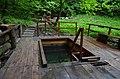 Два водних джерела, Голосіївський район Ур. «Феофанія» 05.jpg