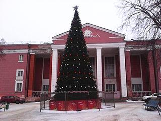 Sovetsk, Tula Oblast Town in Tula Oblast, Russia
