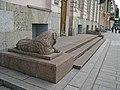 Дом Лаваль, львы01.jpg