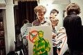 Илья Варламов с плакатом к митингу на Триумфальной площади.jpg