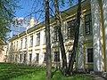 Клиническая улица 7 корпус 1. Клинический отдел ВМА.JPG
