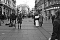 Кнез Михаилова улица, од Калемегдана до Обилићевог венца.JPG