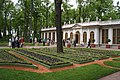 "Летний сад. Павильон ""Малая оранжерея"". Фото 2012 года..JPG"