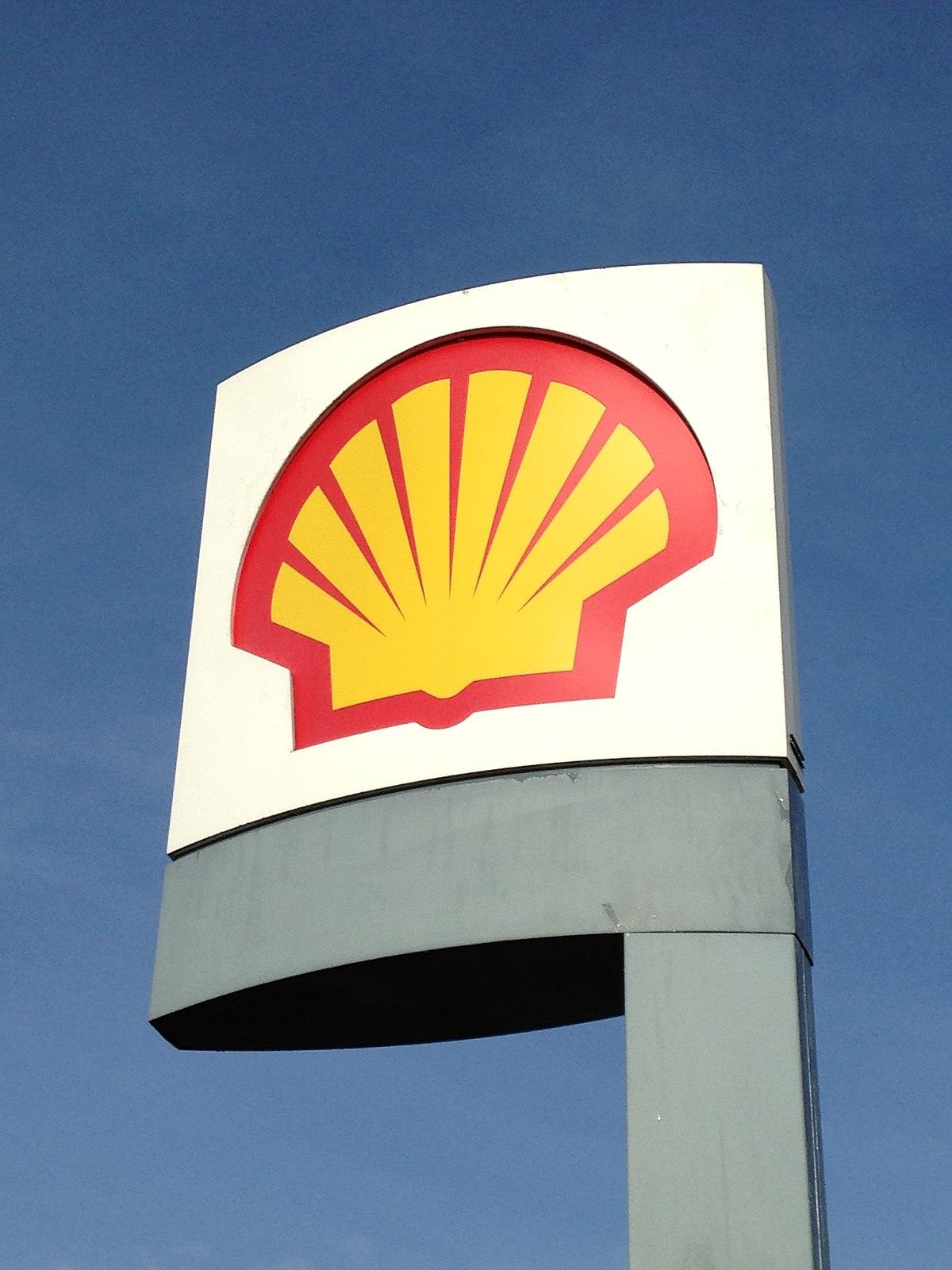 Royal Dutch Shell B