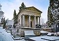 Мавзолей родини Михайловських P1190347.jpg