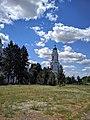 Мгарський монастир, Дзвіниця 02.jpg