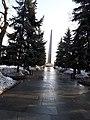 Меморіальний комплекс парку «Вічної слави» у Києві.jpg