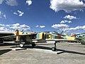 МиГ-27 в Музейном комплексе УГМК, Верхняя Пышма, Свердловская область.jpg
