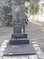 Пам'ятний знак жертвам Голодомору 1932—1933 років, Яреськи.jpg