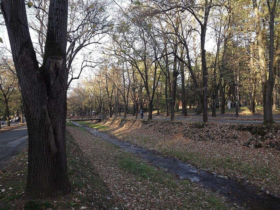 Парк Врњачке Бање 1