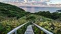 Пешеходная тропа через остров Монерон к древнему святилищу.jpg