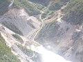 Поглед од хеликоптер, СК кон Порече 41.jpg