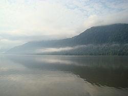 Рассвет телецкое озеро.JPG