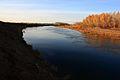 Река Урал вечером - panoramio.jpg