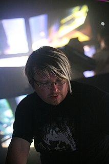 Robert Babicz Polish music producer