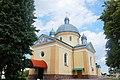 Скалат, Преображенська церква (5).jpg