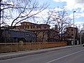 Скопје, Р. Македонија , Skopje, R. of Macedonia 01.04.2013 ( Фабрика -Купром ) - panoramio.jpg