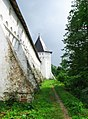 Стена Саввино-Сторожевского монастыря в Звенигороде..jpg