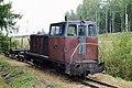 ТУ6А-3273, Россия, Кировская область, Мурашинский леспромхоз (Trainpix 210550).jpg