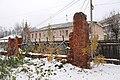Тверь Крылова улица 18 Ограда с воротами-2.JPG