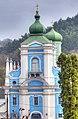 Францисканський монастир - Собор Св. Миколая, м. Кременець.jpg