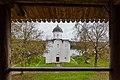 Церковь Георгия - вид с Пряслы стен.jpg