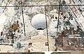 Церковь Казанской иконы Божией Матери в селе Караул. Часть росписей стен.jpg