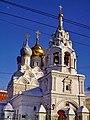 Церковь Святителя Николая Чудотворца в Пыжах фото 2.JPG