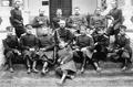 Штабс-капитан Снесарев Андрей Евгеньевич (центр,2ряд) с сослуживцами в Туркестане.png