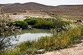 בור מים בהר הנגב, בורות לוץ.jpg