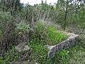 גבעת העמדות ברכס נשר ההיסטורי - בונקר מגורים בתחתית הגבעה (1).jpg