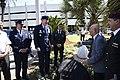 חשיפת חץ דורות בנתבג עם מפקד יוקום ומפקד חיל האוויר הישראלי.jpg