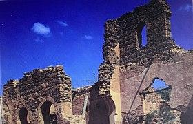قلعة أبو عريش ويكيبيديا