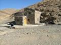 پناهگاه چنار و کوهنورد پیشکسوت در حال استراحت - panoramio.jpg
