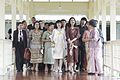 นางพิมพ์เพ็ญ เวชชาชีวะ ภริยา นายกรัฐมนตรี นำคู่สมรสผู้ - Flickr - Abhisit Vejjajiva (61).jpg