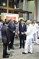 นายกรัฐมนตรี ร่วมงานเลี้ยงรับรองเนื่องในวันกองทัพบก ณ - Flickr - Abhisit Vejjajiva (2).jpg