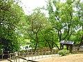 一滴水紀念館 建於1915年 重建於2009年 新北市 Venation 7.JPG