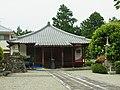 五條市相谷町 降霊寺 2012.6.11 - panoramio.jpg