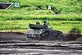 前段8・戦車火力10-3 10式戦車・離脱 富士総合火力演習・そうかえん 64.jpg